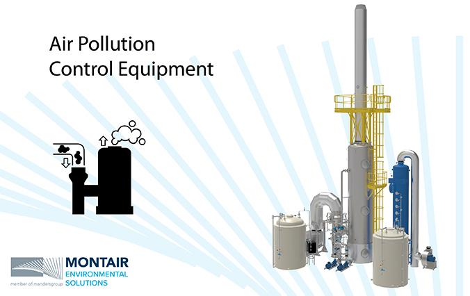 Montair Environmental Solutions - Air Pollution Control Equipment