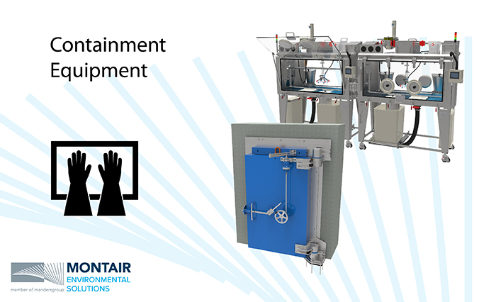 Montair Environmental Solutions - Containment Equipment