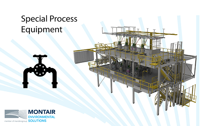 Montair Environmental Solutions - Special Process Equipment